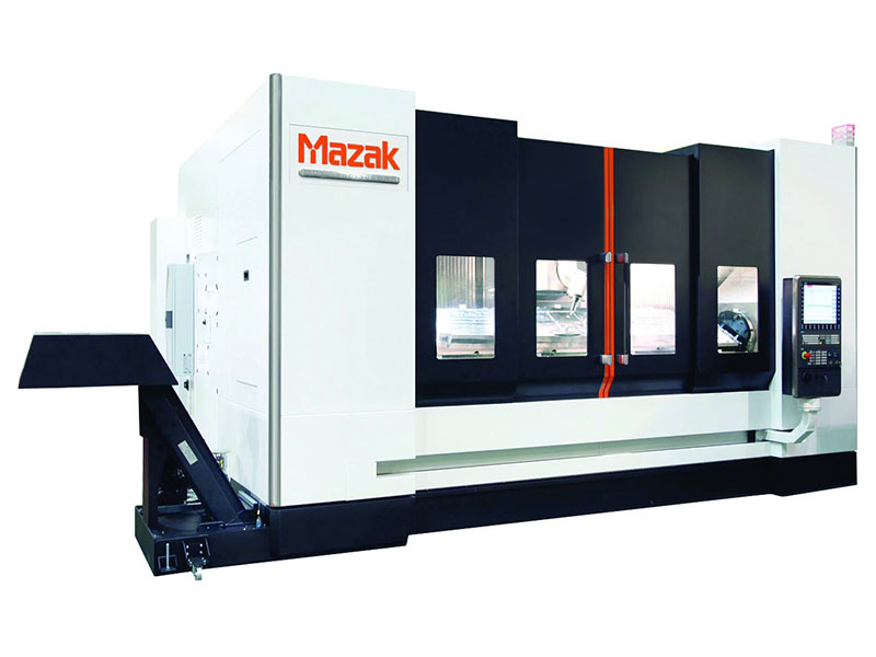 MAZAK VTC-800 30 SR