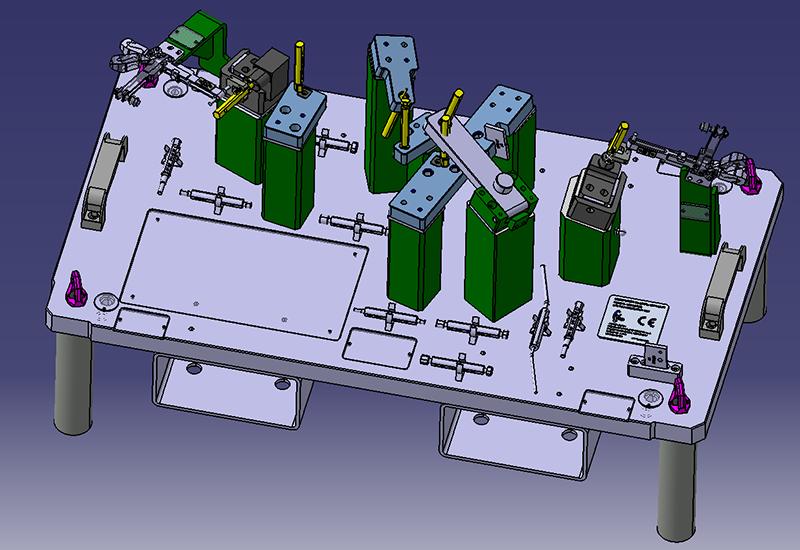 Control model-3